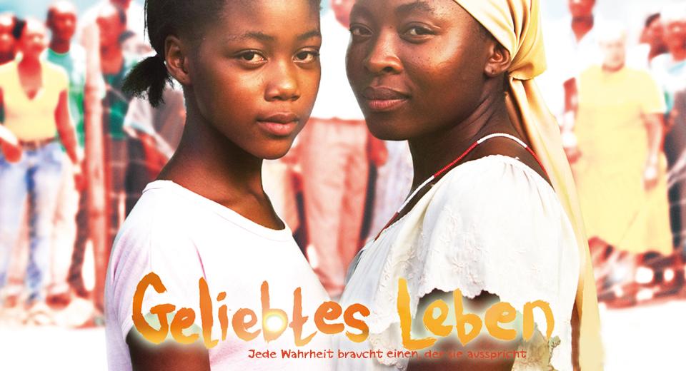 Afrikanischer Kinoabend